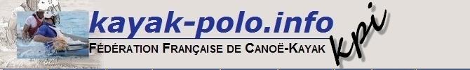 Site de kayak-polo.info