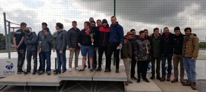20e Tournoi International du Pas-de-Calais